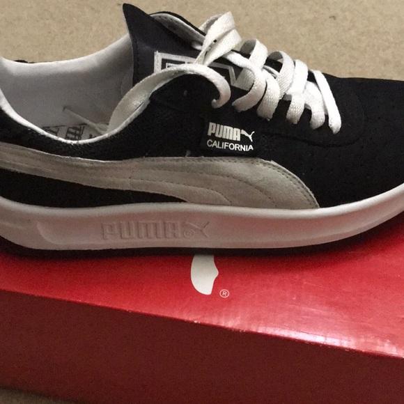 Puma Shoes | Vintage Puma California